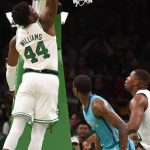 Robert Williams Has Earned a Place with the Celtics