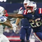 Sony Michel is a Vital Piece to Patriots Offense