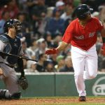 Red Sox Trade Potential 2019: Rafael Devers For Kris Bryant