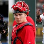 Trade Christian Vazquez