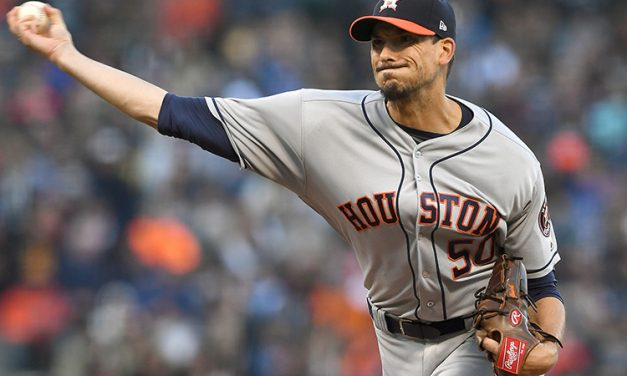 Red Sox Free Agency 2019: Does Charlie Morton Compare to Nathan Eovaldi?