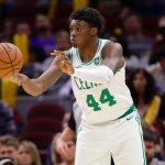 Celtics Rookie First Round Pick Robert Williams Assigned to G-League