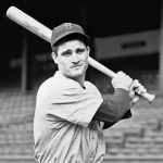 The Greatest Red Sox Legends by Uniform Number: 1-5