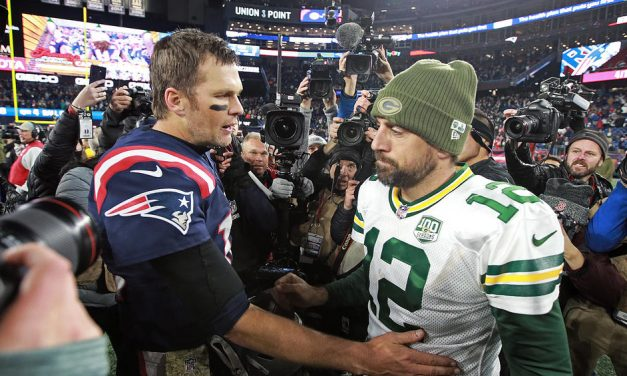 Patriots vs Packers: Week 9 takeaways