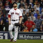 The Red Sox Should Move on from Kimbrel