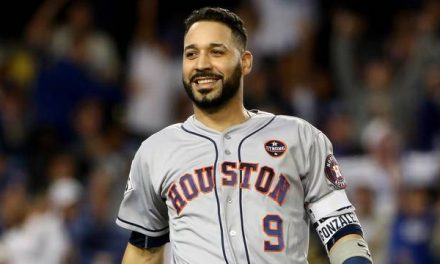 Red Sox Free Agency 2019: Is Marwin Gonzalez A Fit?
