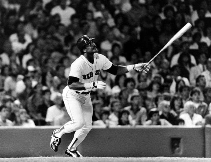 The Greatest Red Sox Legends by Uniform Number: 11-15