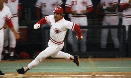 Pete Rose Should Be Back In Baseball
