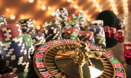 Casino Games – The Best &Worst Odds You Should Know About