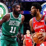 Christmas Hoops: Sixers Battle Celtics in Boston