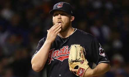2019 Red Sox Free Agency: Get Cody Allen