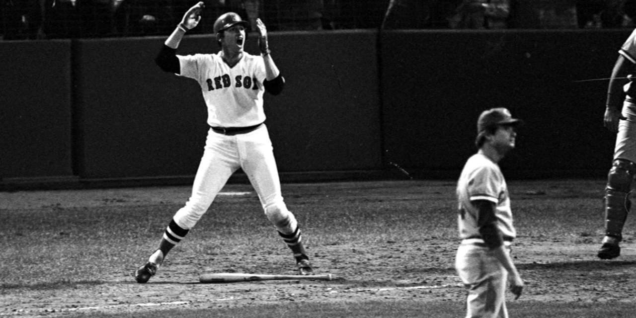 The Greatest Red Sox Legends by Uniform Number: 26-30