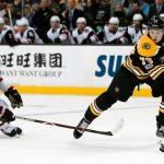 Bruins Comeback From 2-0 Defecit To Stun Arizona