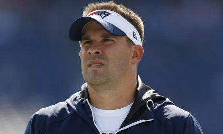 Josh McDaniels Rumored in Head Coaching Circles…Again