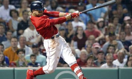 Mookie Betts Is The Best Value In Baseball