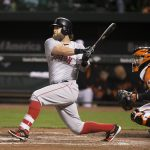What Mike Napoli Meant To Boston