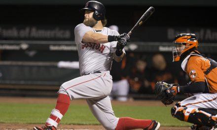 What Mike Napoli Meant To Boston