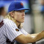 Get Noah Syndergaard On The Red Sox