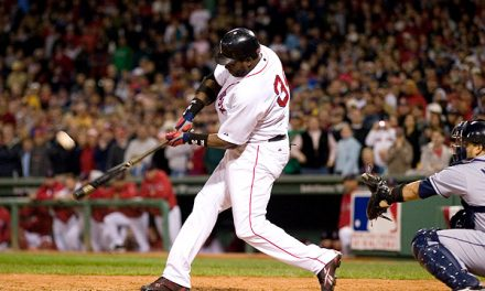 The Greatest Red Sox Legends by Uniform Number: 31-35