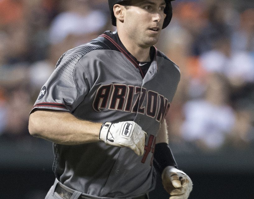 Paul Goldschmidt – Future Red Sox player?