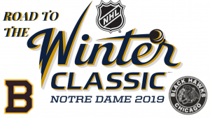 Bruins featured in Road to the Winter Classic documentary. 4ffeb2e85