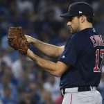 Nathan Eovaldi Is Back