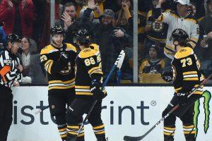 Bruins comeback