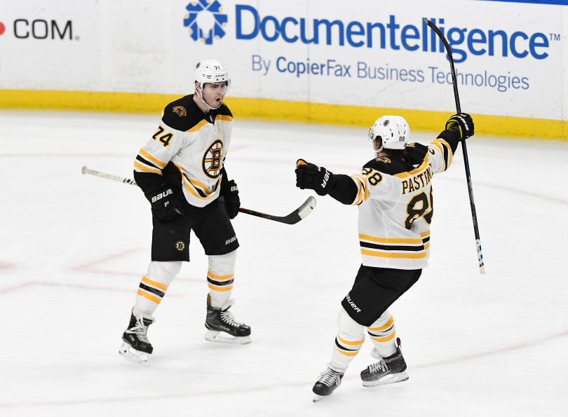 Boston Bruins vs Buffalo Sabres Preview