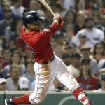 Mookie Betts Signing: Shades Of Lady Gaga