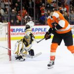 Tuukka Returns; Bruins vs Flyers