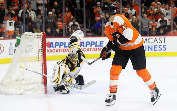 Tuukka Returns; Bruins vs Flyers