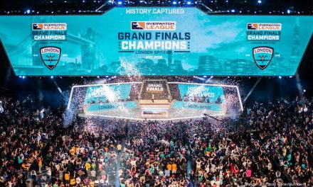 Why I Love the Overwatch League and You Should Too