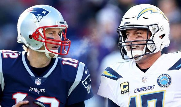 Chargers vs. Patriots: Divisional Round Preview