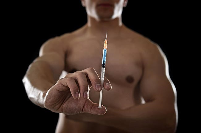 Taking Steroids: What Could It Hurt?