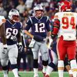 Patriots vs. Chiefs: AFC Title Game Preview