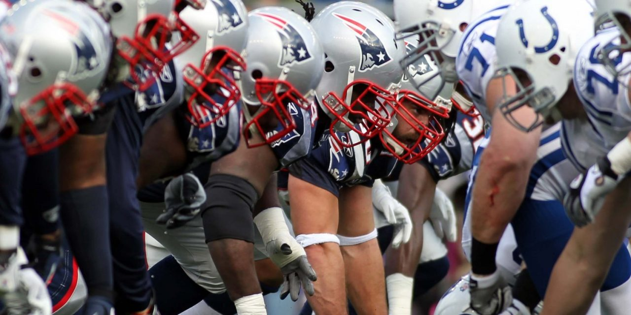 Is a new rival emerging for New England?