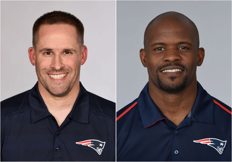 Who will replace Flores and McDaniels if they leave?