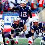 Tom Brady is not falling off a cliff