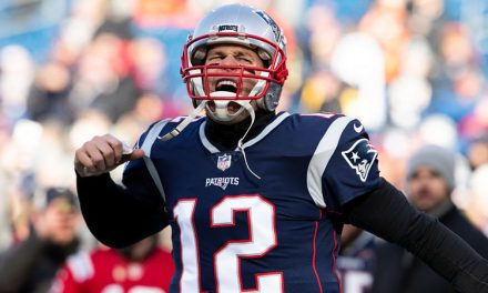 Does it matter Tom Brady misses OTA's?