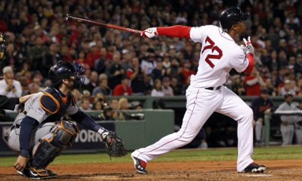 The Greatest Red Sox Legends by Uniform Number: 71+