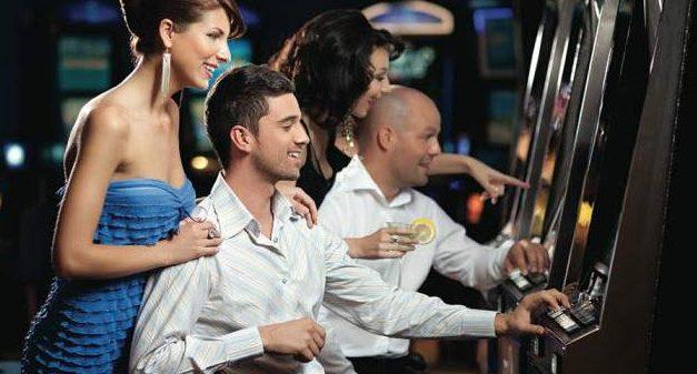 World Famous Slot Gamblers