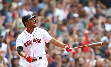 How Can Xander Bogaerts be the Best Shortstop in the AL and not an All-Star?