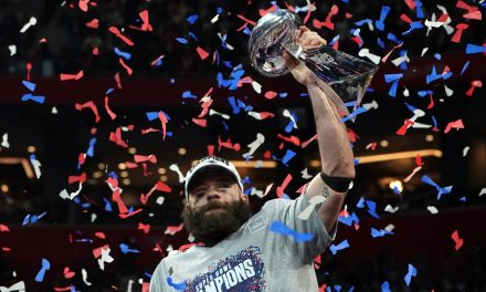 The Patriots are Super Bowl Champs…Again