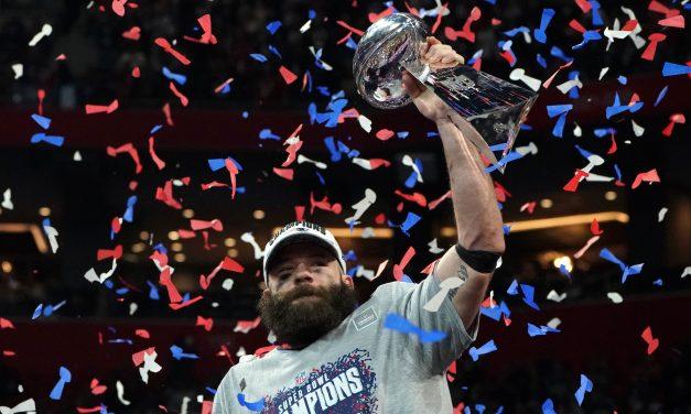 The Patriots are Super Bowl Champs…Again