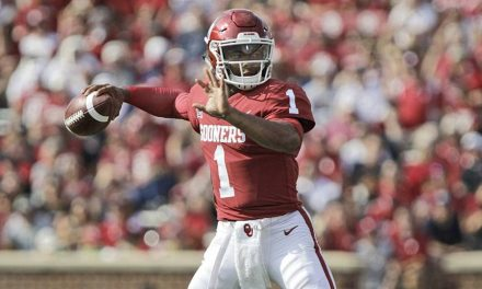 Kyler Murray and the Patriots Do Not Mesh