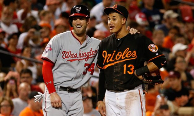 What the Machado Deal Means for Boston