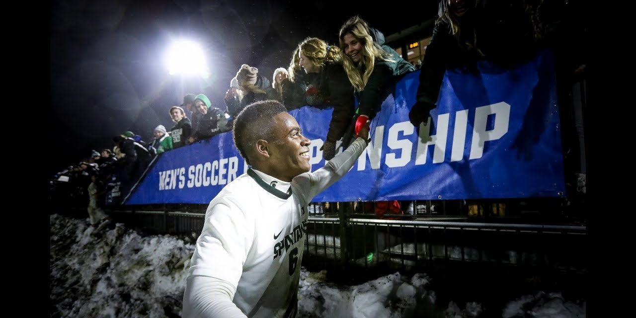 [Interview] DeJuan Jones Officially Signs with the Revs