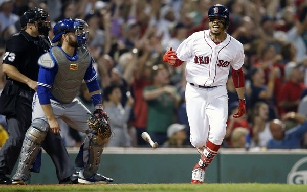 How Red Sox MVP's Have Fared the Following Season