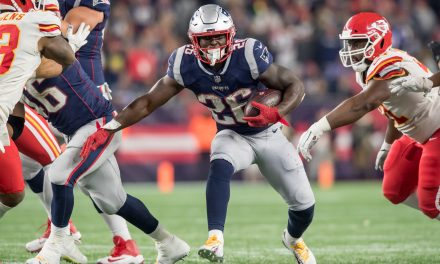 The Future for Sony Michel