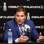 Bruce Cassidy Deserving of Jack Adams Consideration